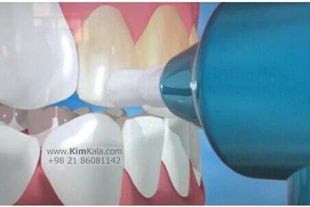 دستگاه سفید کننده (پولیش) دندان