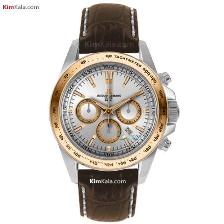 ساعت مچی ژاک لمن Jacques Lemans